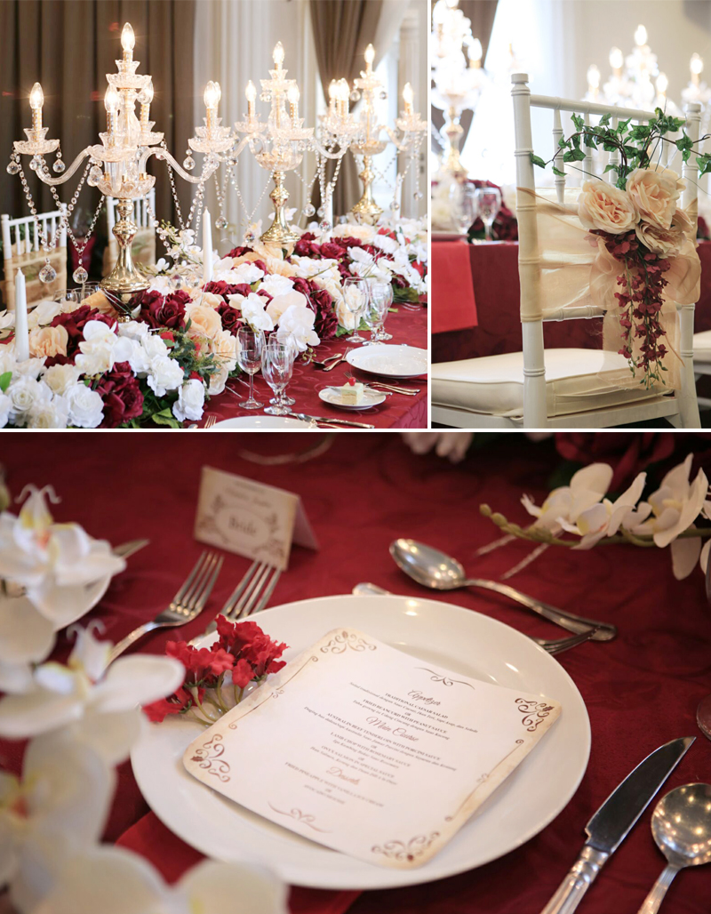 Hotel Best Western Kemayoran Wedding