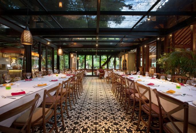 4 Restoran Jawa yang Cantik untuk Resepsi - Weddingku.com