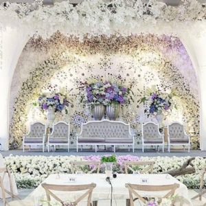 Galeni decoration weddingku galeni decoration junglespirit Gallery
