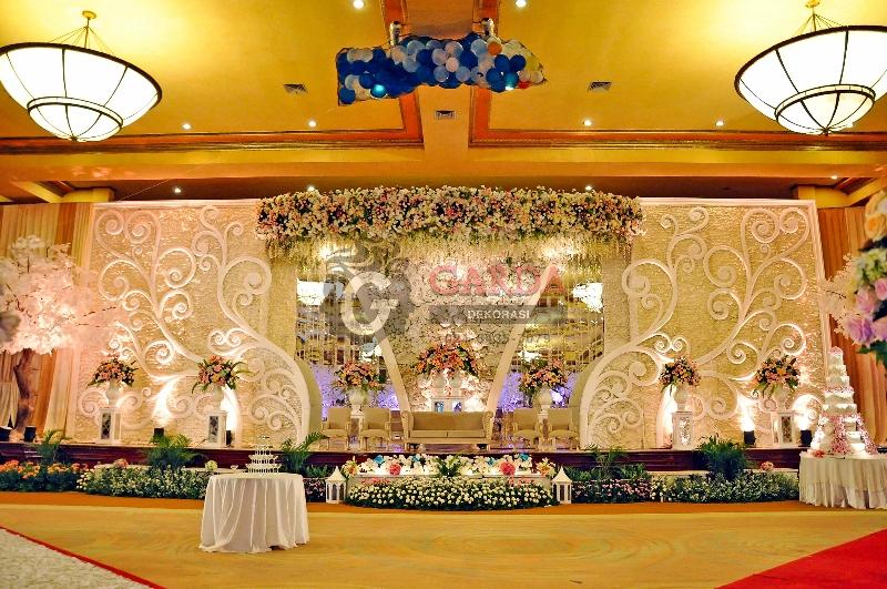 Weddingku komunitas wedding honeymoon indonesia weddingku garda wedding decoration junglespirit Choice Image