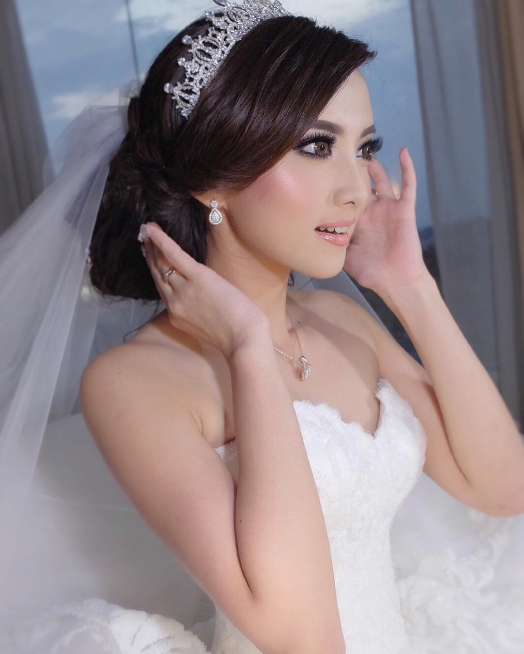 Adele Makeup Artist Jakarta Cartooncreative Co