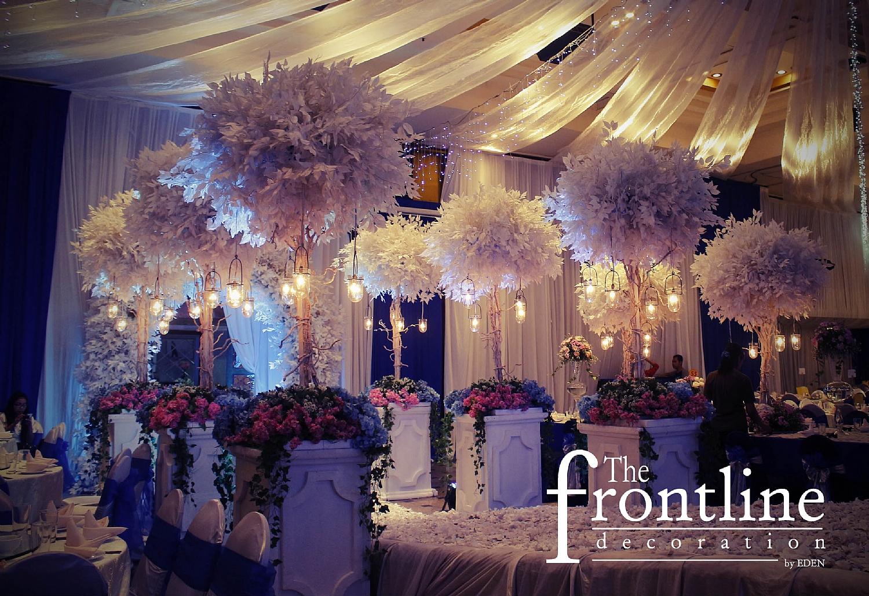 Eden wedding decoration florist weddingku eden wedding decoration florist junglespirit Images