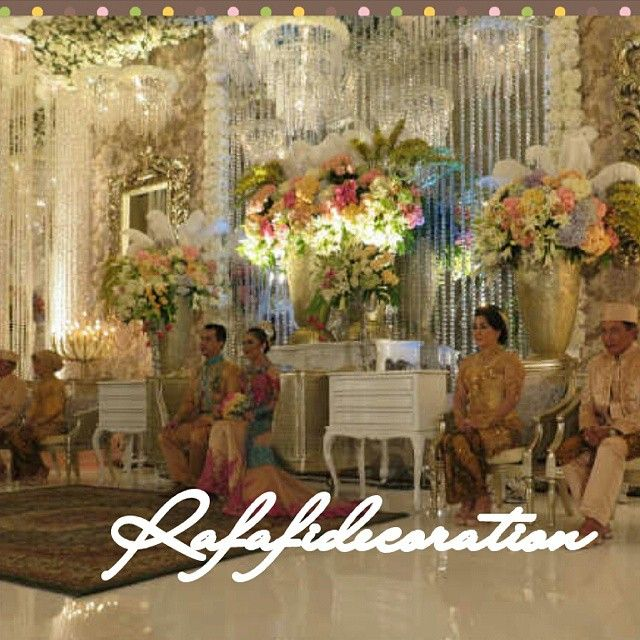 Weddingku komunitas wedding honeymoon indonesia weddingku rafafi decoration junglespirit Images