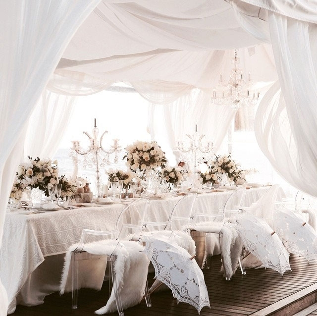 Weddingku komunitas wedding honeymoon indonesia weddingku tea rose wedding designer junglespirit Image collections