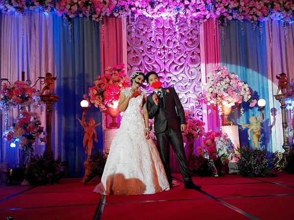 Weddingku komunitas wedding honeymoon indonesia weddingku wedding junglespirit Images