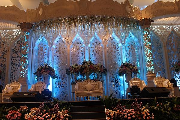 Weddingku komunitas wedding honeymoon indonesia weddingku santika premiere dyandra hotel convention medan junglespirit Images