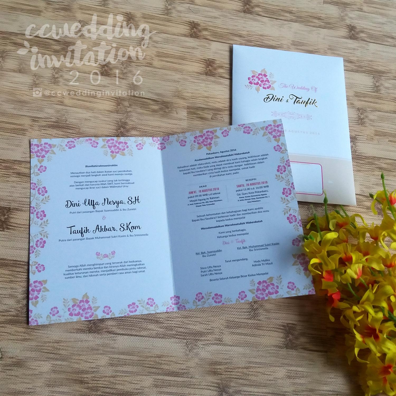 Weddingku komunitas wedding honeymoon indonesia weddingku cc wedding invitation stopboris Images