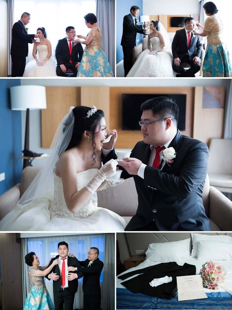 Edo Amp Vita Edo Dan Fita Weddingku Com