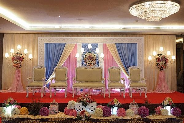 Promo paket pernikahan oria hotel 2018 2019 weddingku gallery junglespirit Choice Image