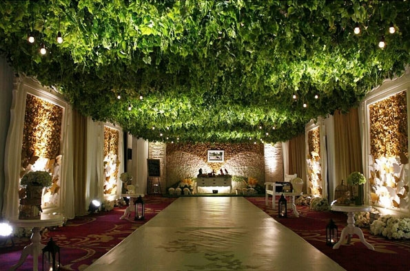 Weddingku komunitas wedding honeymoon indonesia weddingku dvalue decoration junglespirit Image collections