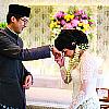Merenda Tiga Budaya, Sunda, Betawi & Batak Berujung Di Financial Club Jakarta
