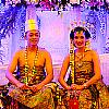 Dua Budaya, Batak & Jawa Dalam Satu Cinta di Balai Kartini