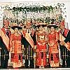 Satu Padu Dua Suku Karo & Jawa