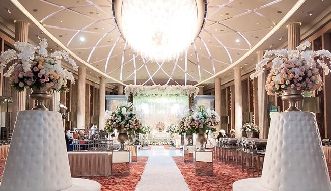 Promo Paket Pernikahan Hotel Indonesia Kempinski Jakarta 2019-2020 - Weddingku.com