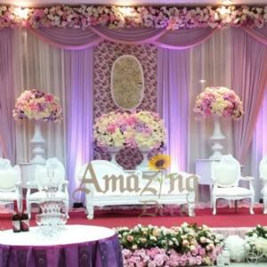 Ibis kemayoran wedding